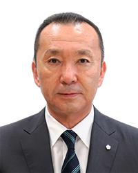 理事長 関根 陸雄